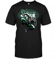Spiderman: New York Jets