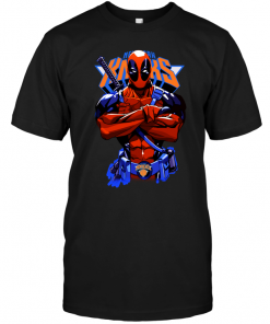 Giants Deadpool: New York Knicks