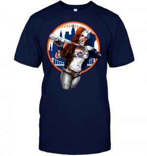 Harley Quinn: New York Mets