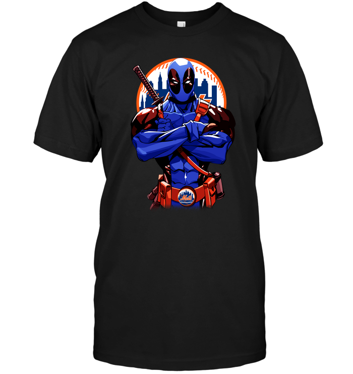 Giants Deadpool: New York Mets