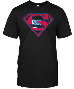 Superman: New York Rangers