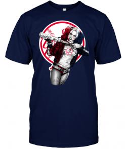 Harley Quinn: New York Yankees