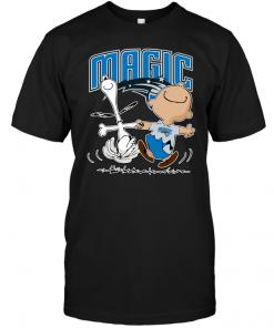 Charlie Brown & Snoopy: Orlando Magic