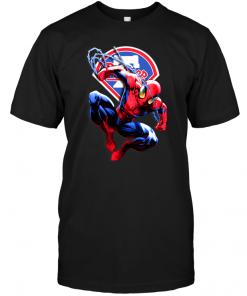 Spiderman: Philadelphia Phillies