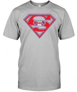 Superman: Philadelphia Phillies