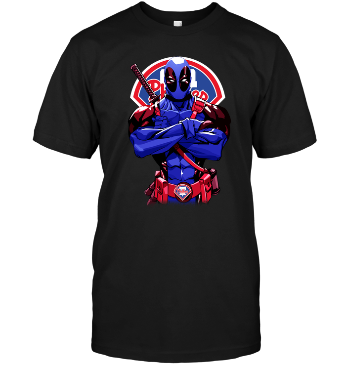 Giants Deadpool: Philadelphia Phillies