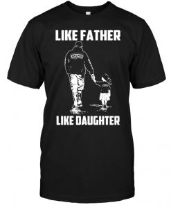 San Antonio Spurs: Like Father Like Daughter