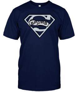 Superman: San Antonio Spurs