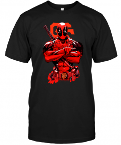 Giants Deadpool: San Francisco Giants