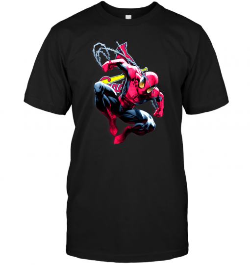 Spiderman: St. Louis Cardinals