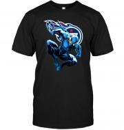 Spiderman: Tennessee Titans
