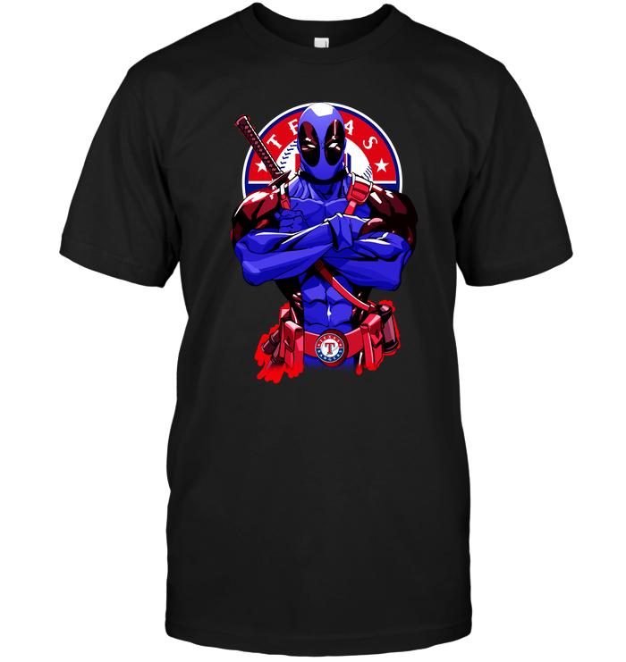 Giants Deadpool: Texas Rangers