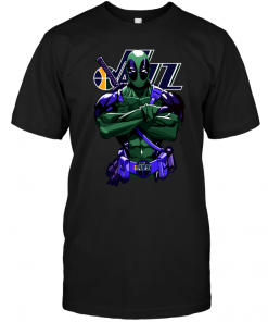 Giants Deadpool: Utah Jazz