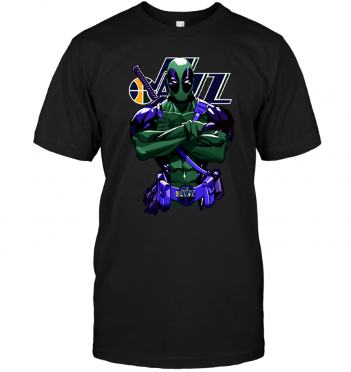 Giants Deadpool: Utah Jazz