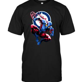 Spiderman: Winnipeg Jets