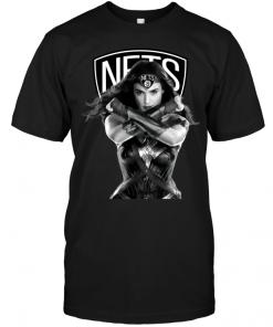 Wonder Woman: Brooklyn Nets