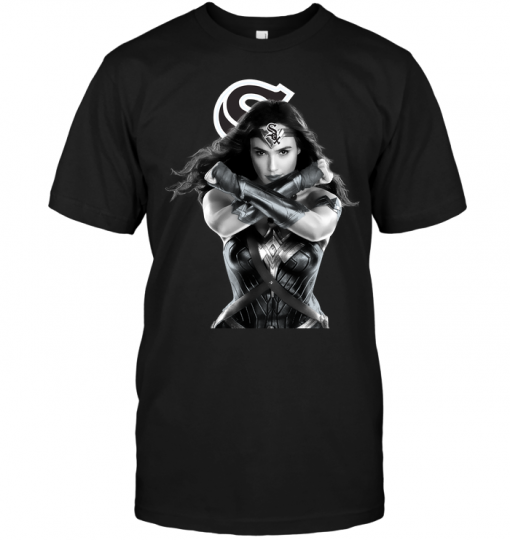 Wonder Woman: Chicago White Sox