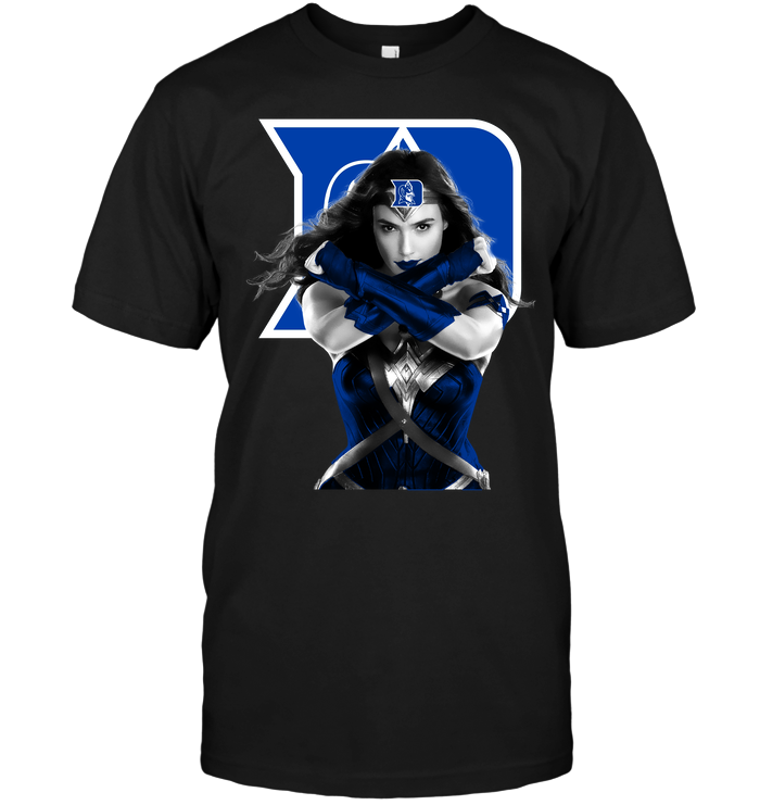 Wonder Woman: Duke Blue Devils