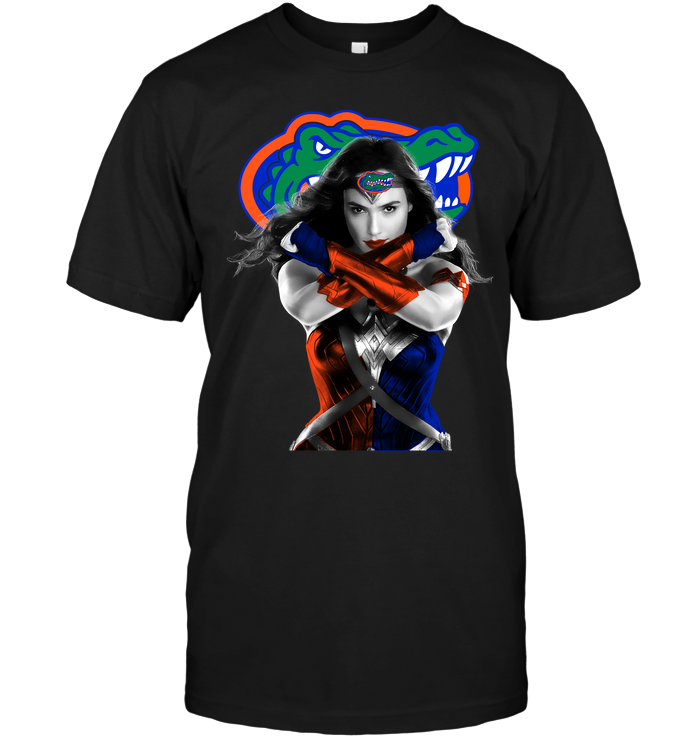 Wonder Woman: Florida Gators