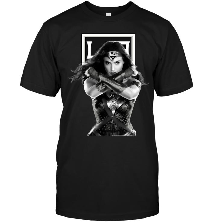 Wonder Woman: Los Angeles Kings