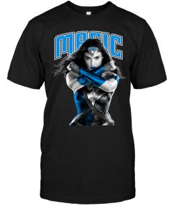 Wonder Woman: Orlando Magic