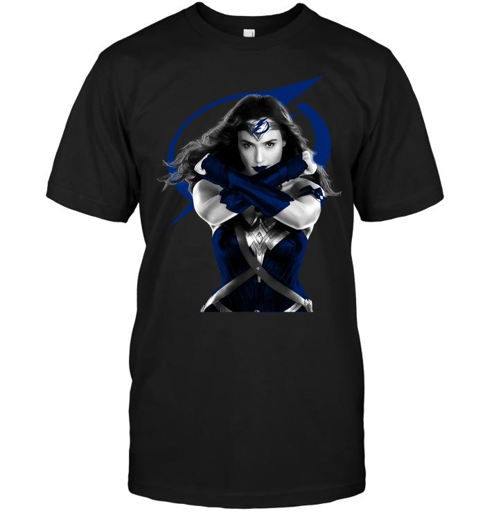 Wonder Woman: Tampa Bay Lightning