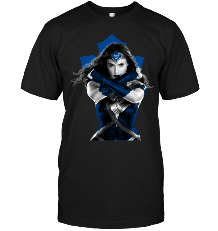 Wonder Woman: Toronto Maple Leafs