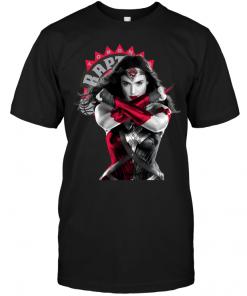 Wonder Woman: Toronto Raptors
