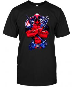 Giants Deadpool: Columbus Blue Jackets