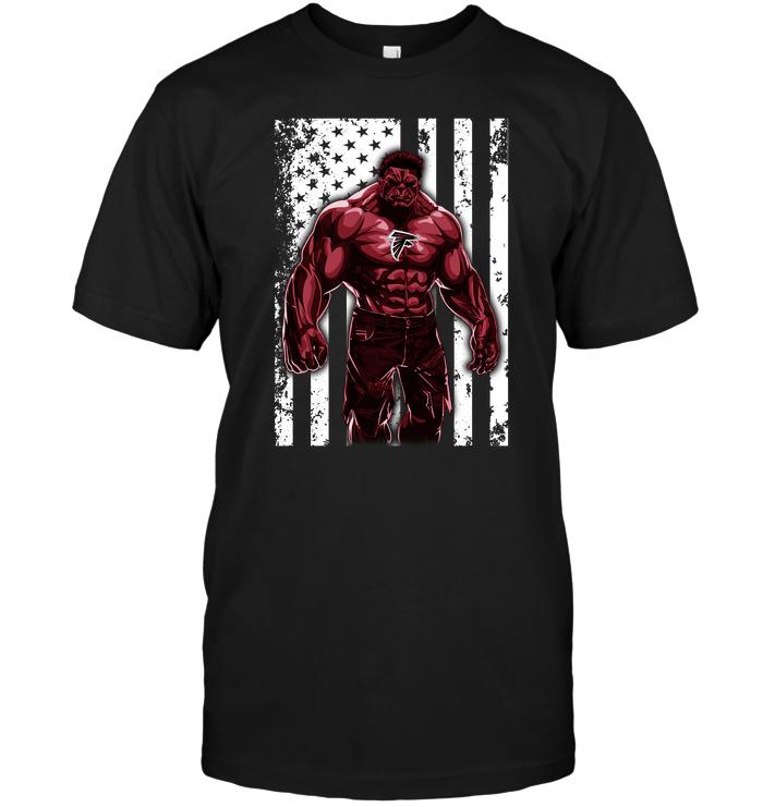 Giants Hulk Atlanta Falcons