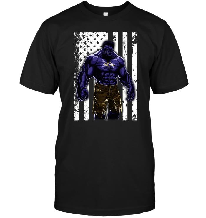 Giants Hulk Baltimore Ravens