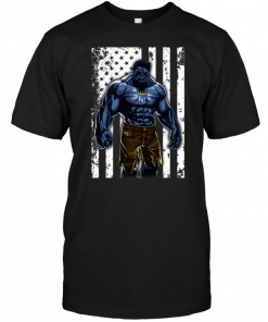 Giants Hulk Kansas City Royals