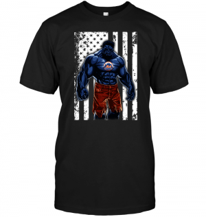 Giants Hulk New York Mets