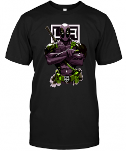 Giants Deadpool: Los Angeles Kings