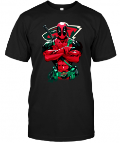 Giants Deadpool: Minnesota Wild