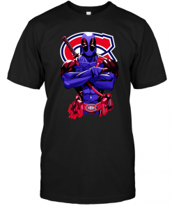 Giants Deadpool: Montreal Canadians