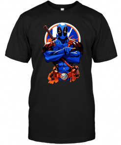 Giants Deadpool: New York Islanders