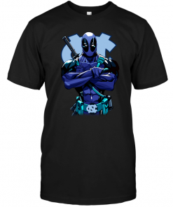 Giants Deadpool: North Carolina Tar Heels