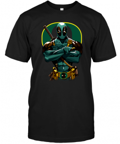 Giants Deadpool: Oregon Ducks