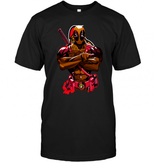 Giants Deadpool: Ottawa Senators