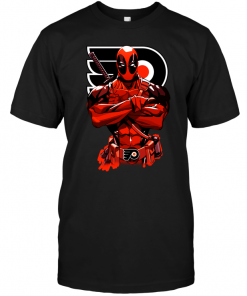 Giants Deadpool: Philadelphia Flyers
