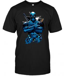 Giants Deadpool: San Jose Sharks