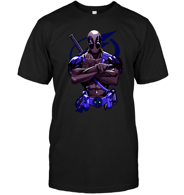Giants Deadpool: Tampa Bay Lightning