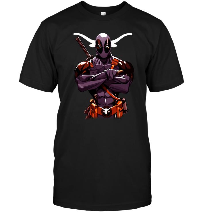 Giants Deadpool: Texas Longhorns