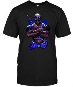 Giants Deadpool: Toronto Maple Leafs